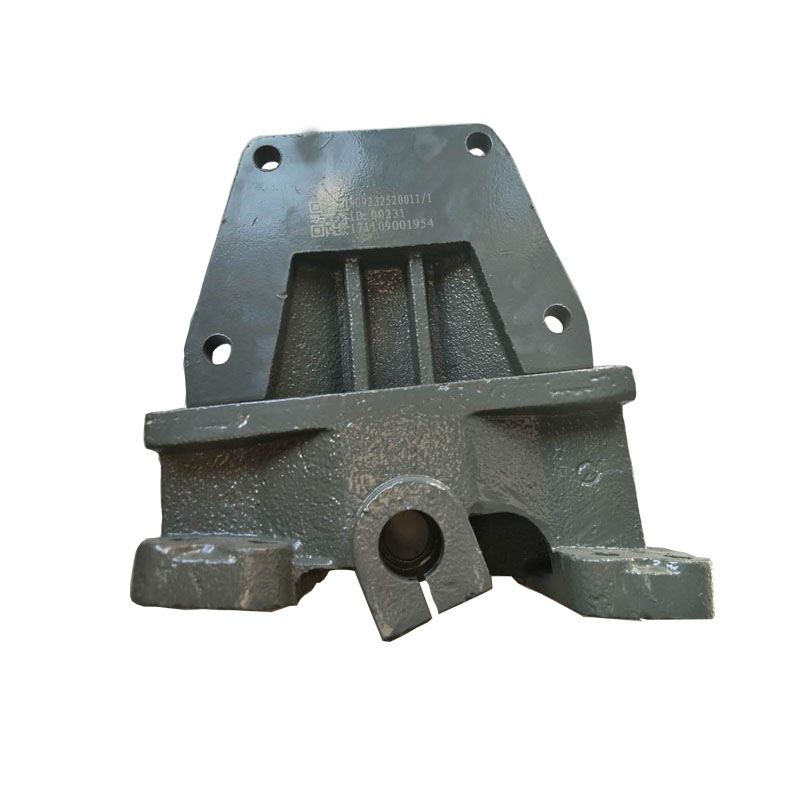 Howo Truck Parts Bracket Right, Howo Truck Parts Bracket Right ...