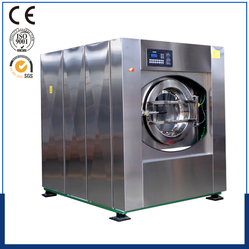 30KG Industrial Washer Extractor Prices Commercial Laundry Equipments