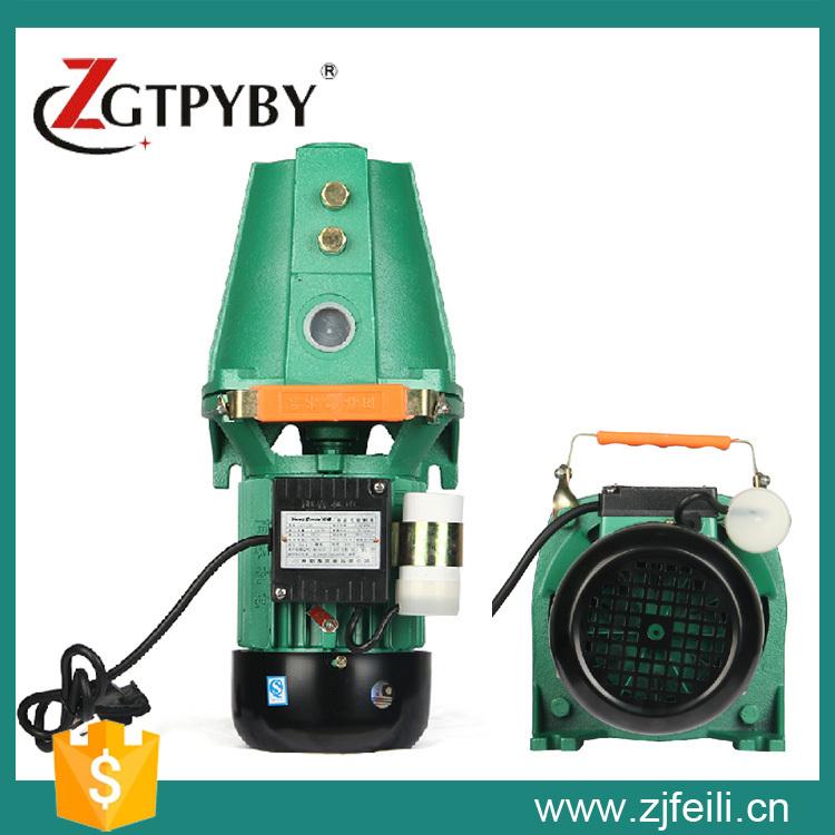 1 hp water jet pump price car wash high pressure jet pump for jet