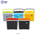 china hot sell Insulated Plastic car cooler box