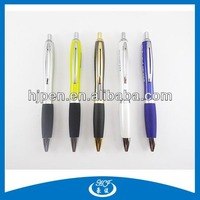 Customized Advertisement Metal Ballpoint Pen, Ball Bearing Pen