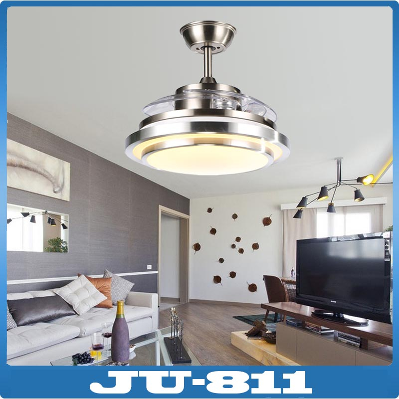 60 In Ceiling Fans With Lights Wanted Imagery