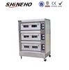 B011 Hot Selling For French Bakery Baking Equipment