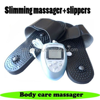 Strap on hand massage vibrator commit error