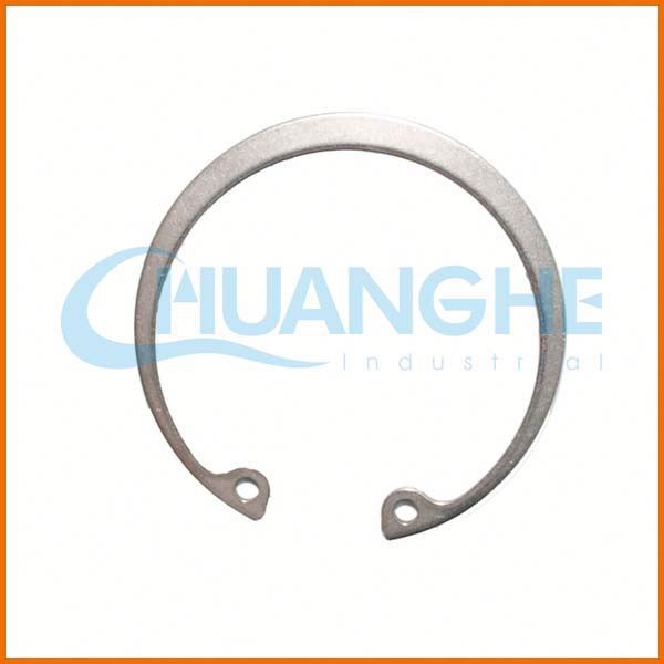 China high quality metal shaft circlip