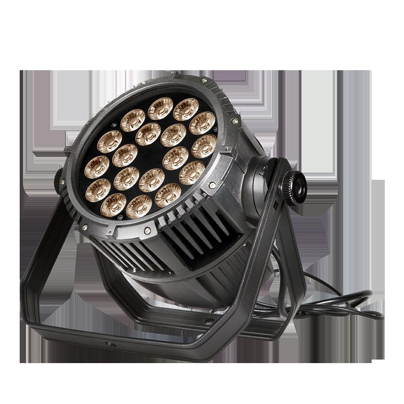 rgb dmx stand manual profession flat 12 18 36 64 60 battery cob wireless rgba dj waterproof par cans stage rgbw led par light