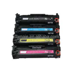 CE410A Toner Cartridge Compatible FOR HP M451DN/M451DW/451NW/MFP M475DW/M475DN , MFP