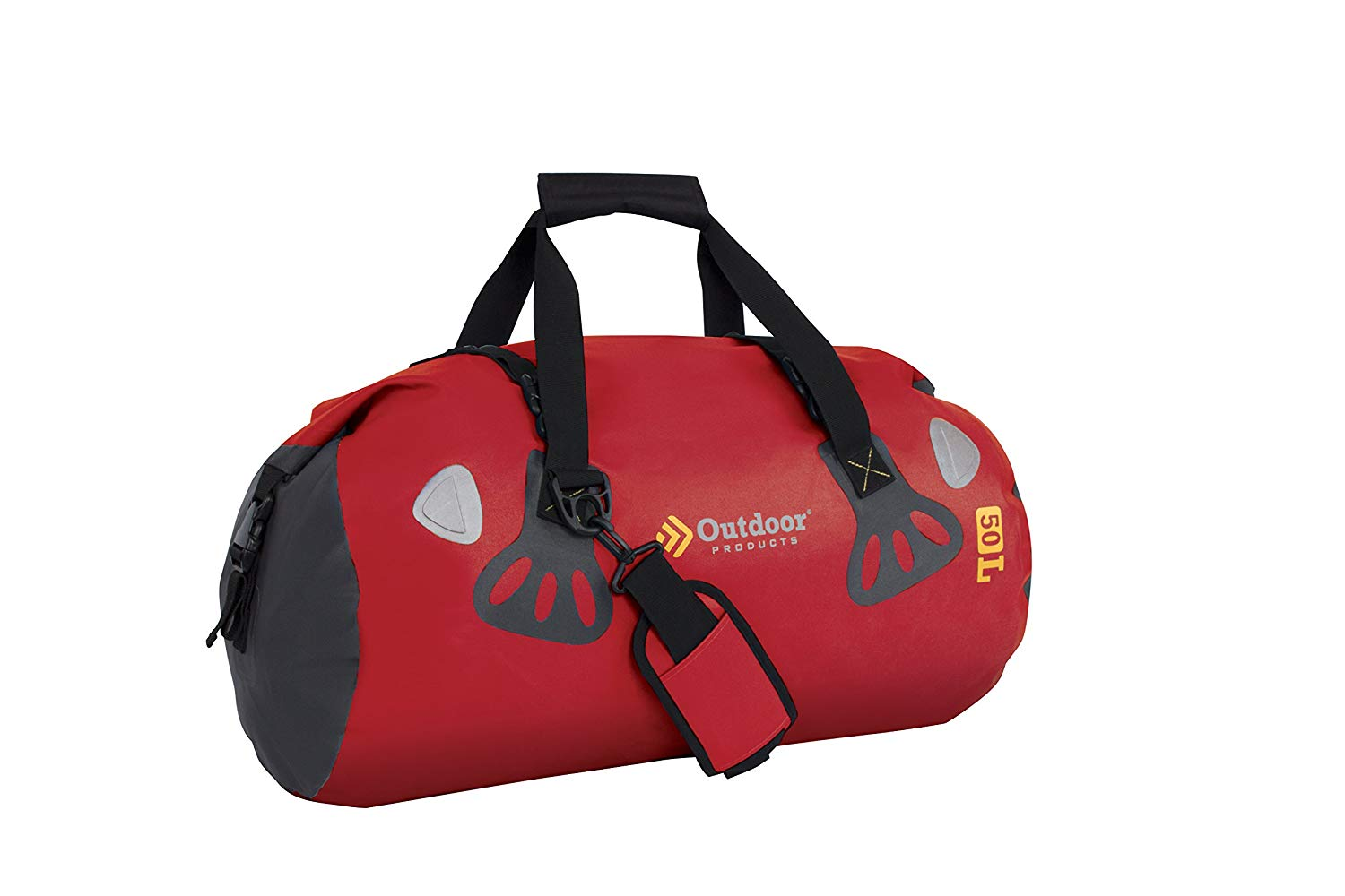 447c67e7afed Get Quotations · Outdoor Products Weather Defense Rafter Duffle
