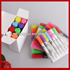 6mm chisel tips set of chalk paint markers