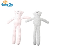 Wholesale Lovely Stuffed Cat Baby Plush Toy