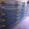 wholesale Good Price Layer Automatic Quail Putting Cage For Sale(H type,Made in China)