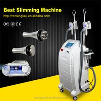 Beauty! Lipo Cryo machine/Criolipolisis machine Freeze Fat/lipo Cavitation machine