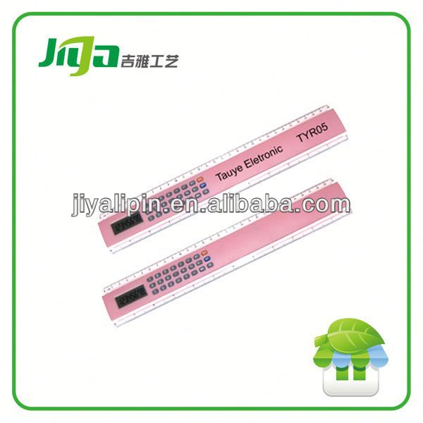 promotion metal l square calibrated ruler for sell in 2014