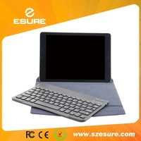 Ultra slim wholesale plastic 8 inch bluetooth keyboard case for windows