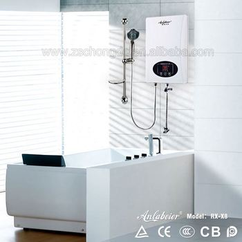 led display electrical items price list electric shower head water heaters with shower head