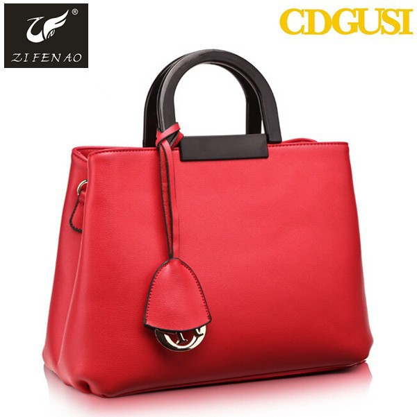 Hot sale women's handbag vintage leather female big <strong>totes</strong>