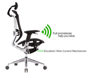 Marrit Gtchair Paddle Shift Control Armrest Classic Ergonomic ...