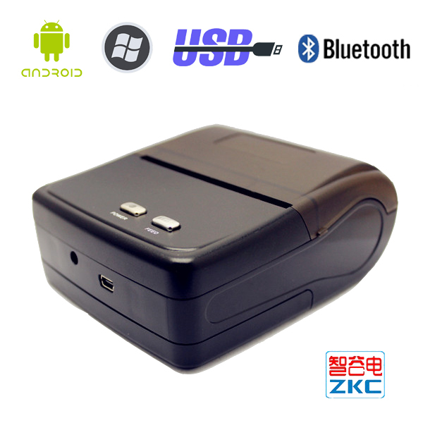 Android Smartphone Mobile thermal printer