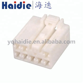 8 pin plastic male female wire harness connector mg651050 mg 651050 8 pin plastic male female wire harness connector mg651050 mg 651050
