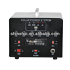 MP3 charger and radio good quality soalr lighting system