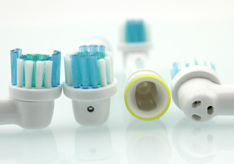 China 10 Jaar Professionele Fabrikant Groothandel Precisie SB-17A Volwassen Elektronische Tandenborstel Opzetborstel