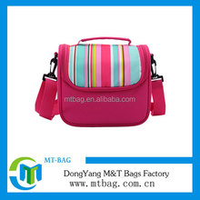 300D Oxford fabric wholesale insulated cooler lunch bag