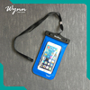 New full cover mobile use pvc waterproof bag cover for Mobile Phones