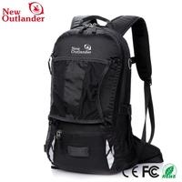 custom logo American sport soft sack drawstring backpack high school game printed backpack