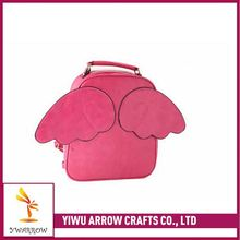 Factory Sale different styles cheap cute leisure backpack