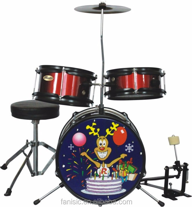 5 Pc Pvc Cover Jazz Drum Set Jfn1500--6 - Buy Jazz Drum Set,Jazz ...