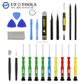 wallet style 25 in 1 repair tools screwdriver kit