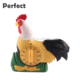rohs timer plastic ABS bionic chicken shaped countdown timer