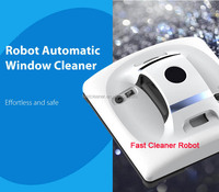 Multi cleaning Vacuum adsorption robot vacuum and mop Window Cleaner Robot Glass Automatic Cleaner