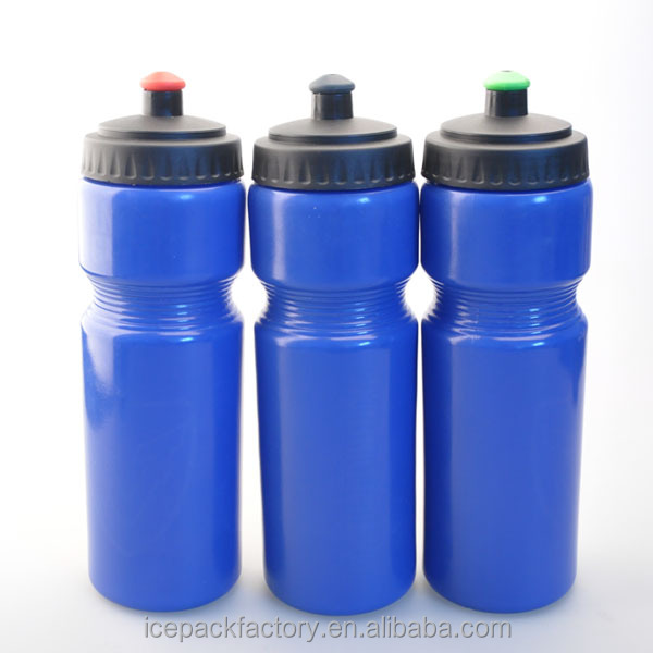 700 ml small water sport bottles, small water bottles for promotion, plastic water sport bottle