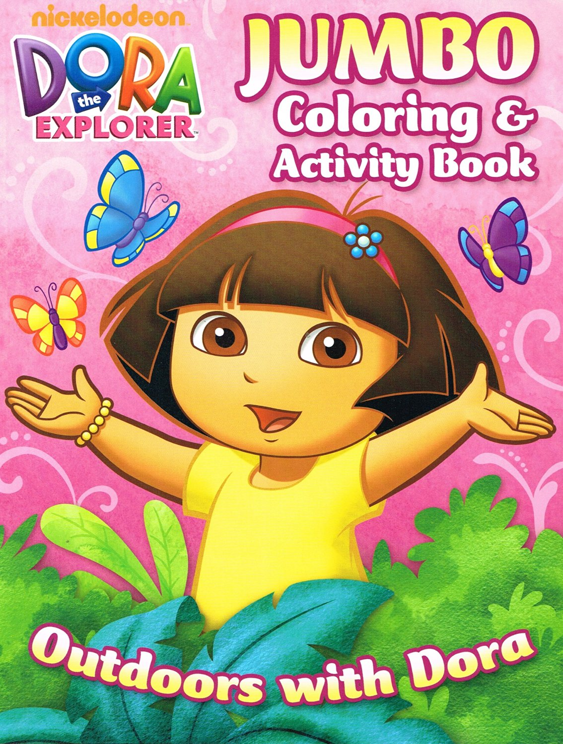 Cheap Dora Explorer Coloring Find Deals On