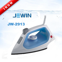 Handy dry clean adjustment electric steam iron