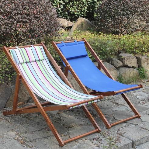 cheap fishing reclining lounge folding wooden beach chair buy beach