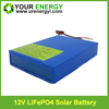4S 12v 9ah LiFePo4/lithium iron phosphate escooter Battery Pack