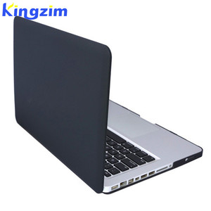 "Factory cheap rubber laptop hard case cover for Apple Macbook air 13"" A1932 case"