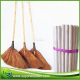 75cm 85cm length round natural broom handle for grass and coconut broom stick