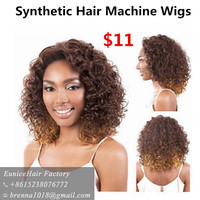 Brazilian wigs ombre color brown wigs fashion hairstyles braided short wigs picture sale in south africa