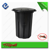 Home garden products plastic termite bait station