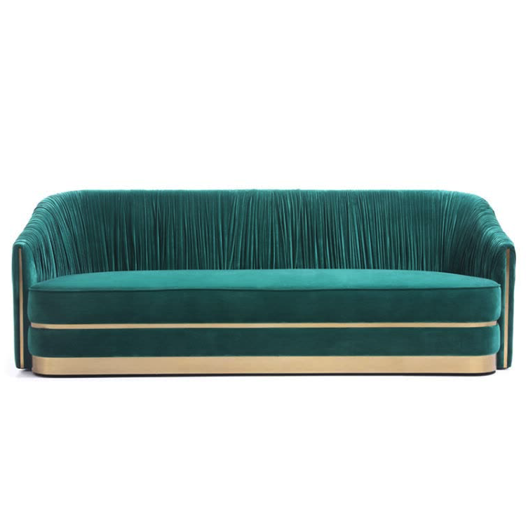 Wondrous Italia Design 3 Seats Green Velvet Luxury Sofa Set Buy Velvet Sofa Luxury Sofa Sets Italia Sofa Product On Alibaba Com Machost Co Dining Chair Design Ideas Machostcouk