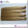 Hot Selling Keratin Hair Extension 1G/S 100G/Pack Color 613 Remy Hair Extensions I Tip
