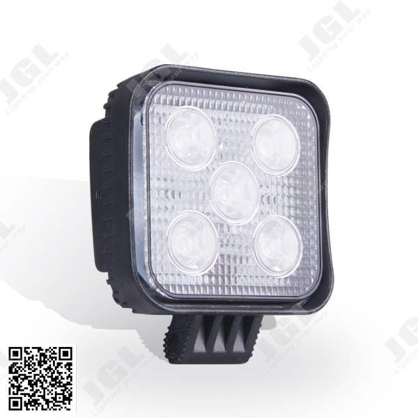 24v Led Tractor Work Light 15w Small Head Led Work Light For ...