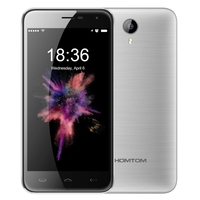 Cheapest wholesale drop shipping HOMTOM HT3 PRO 16GB 4G phone,5.0 inch Android 5.1,free sample with free shipping