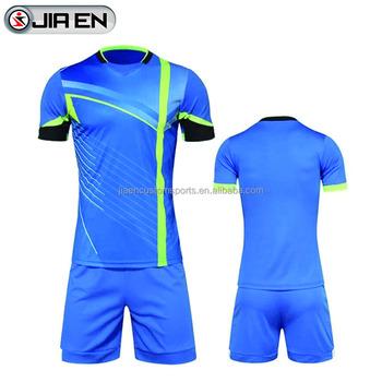 0be5373a120 High thai quality soccer jersey custom sublimation usa soccer uniform 2017