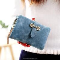 Fashion ladies wallet ladies hand bag Wholesales OC-1026-2