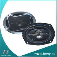 pro car audio 3 way 6x9 speaker , 6*9 car speaker for auto