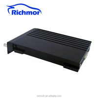 4 CH HIS solution Mobile NVR with GPS school rfid, 1080p wireless cameras and nvr